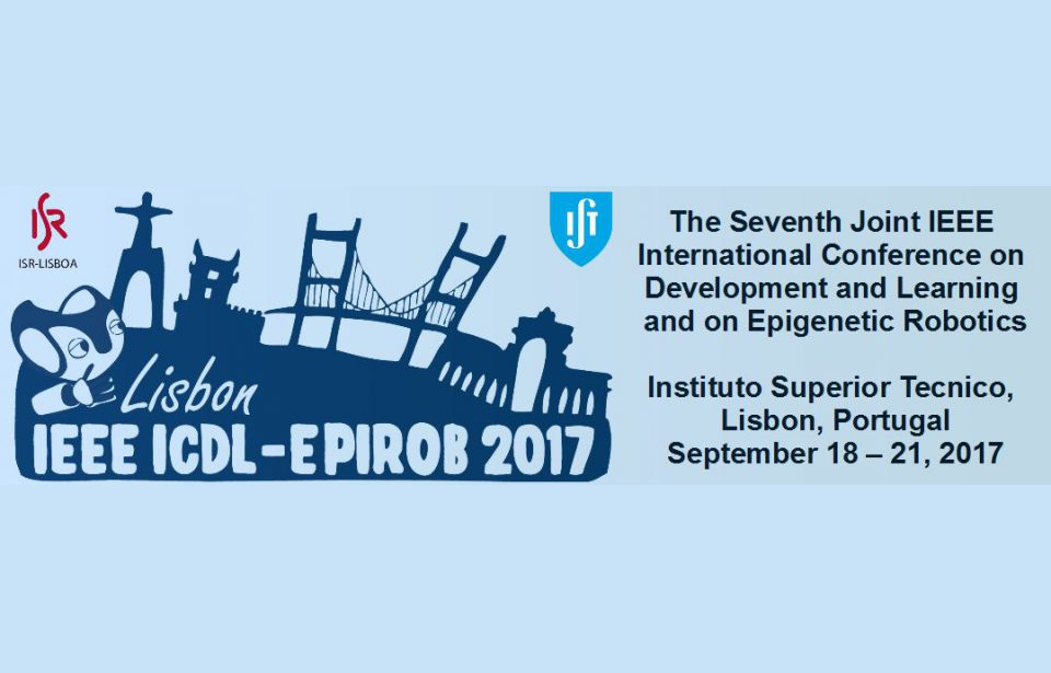 International Conference on Development and Learning (ICDL) and the International Conference on Epigenetic Robotics (EpiRob)